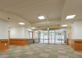 05_玄関ホール