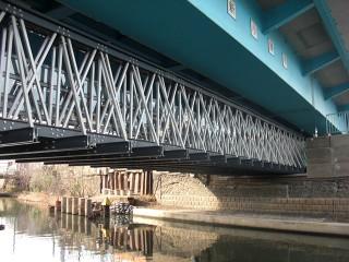 小原橋FRP橋