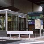 月島駅エレベータ設置に伴う土木・建築工事